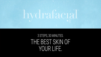 HydraFacial Services in Nashville